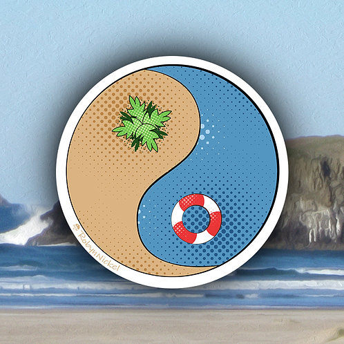 Beachy Balance