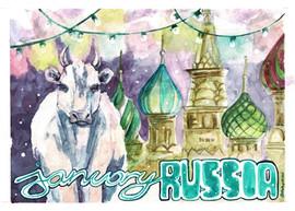 Festivals Around the World 1/12