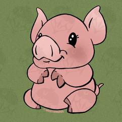 Piggu Friend!