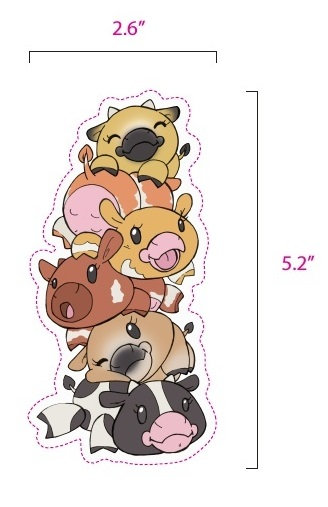 Cowpile