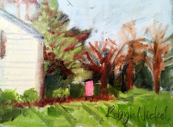 Yard Study
