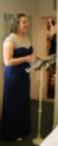 Classical Singer for Events and Functions Yorkshire
