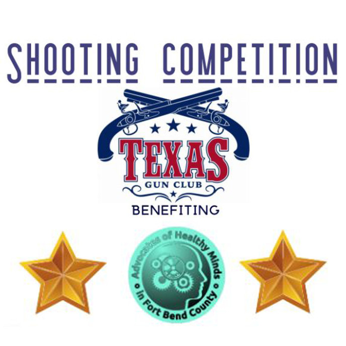 Shooting Competition Fundraiser
