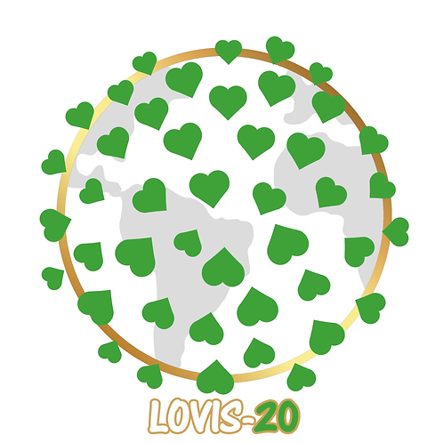 LOVIS-20 AKA B(LOVE) | LUCKY GREEN