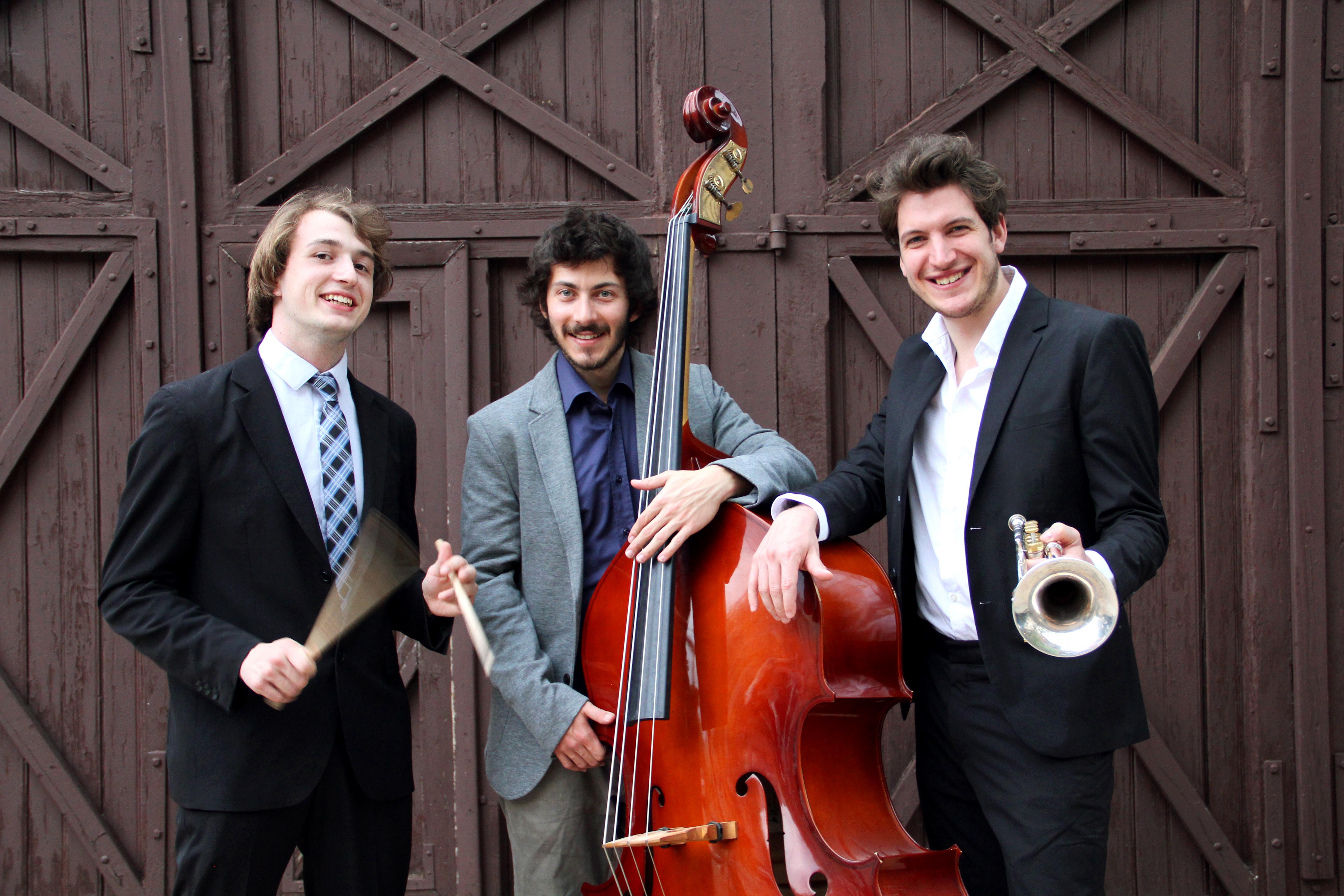 Remy Labbe Trio