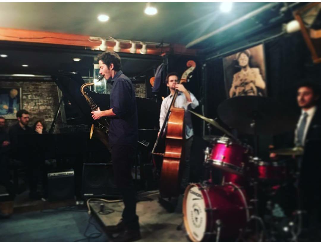 Eitan Gofman Quartet