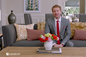 Overstock Commercial