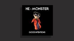 He-Monster - Debut EP