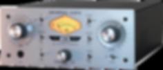 UA 710, Universal Audio, Twinfinity