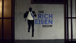 Rich Eisen Show: Super Bowl Promo