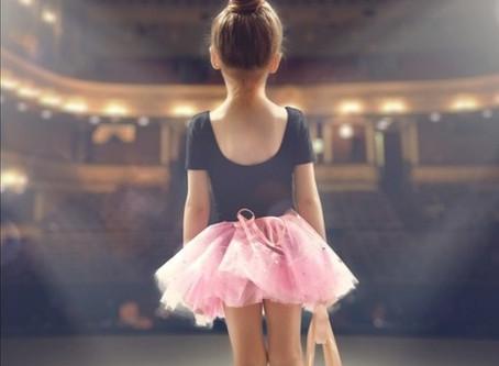 Benefits Of Dance In Young Children