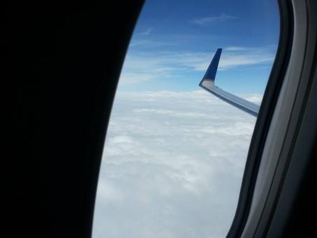 Southwest - Best flight yet!