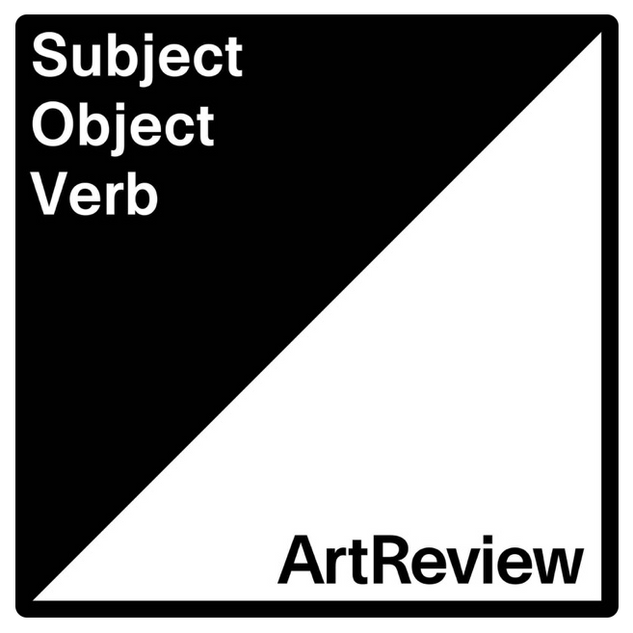 Subject Object Verb