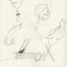 Quartering Myself Drawing Simonini 5.jpe