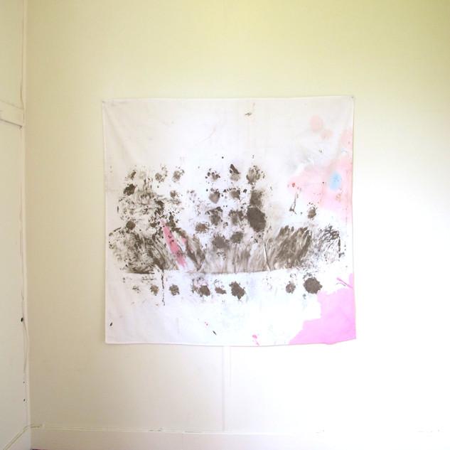 Mudslinger's Tablecloth