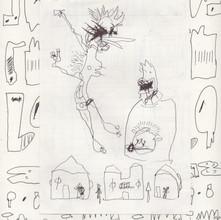Quartering Myself Drawing Simonini 8.jpe