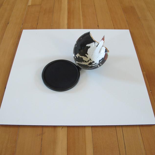 entiled bowl
