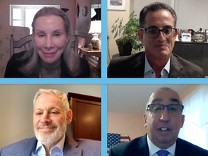 Webinar Replay: How to Protect Your Children and Yourself as Family Dynamics Change