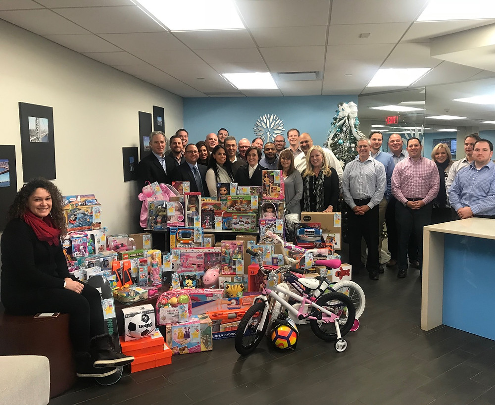 Altium Team with Wish Upon a Star Gifts