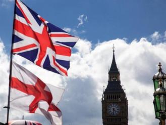 British Departure
