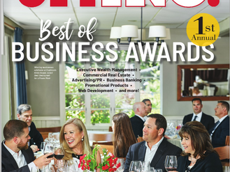 914INC. Best of Business Awards