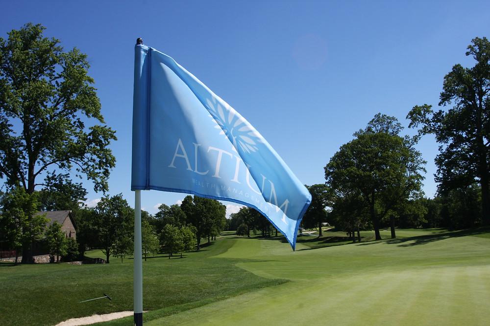 Altium Wealth Hosts Annual Golf Invitational