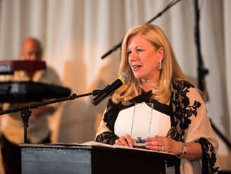 Jean Marie Connolly Honored at Hope's Door 37th Annual Spring Gala