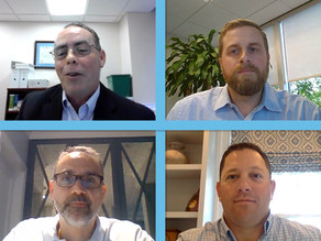 Webinar Replay: Creating an Investment Strategy in an Uncertain World