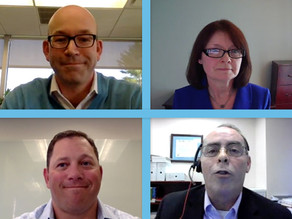 Webinar Replay: Estate Planning and Wealth Transfer Strategies in Today's Environment