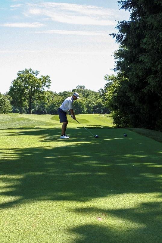 Altium Wealth Hosts 5th Annual Golf Invitational
