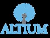 Altium Wealth Logo