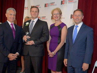Altium Wealth Chief Investment Officer, Gregory Slater, Named 2016 Rising Star