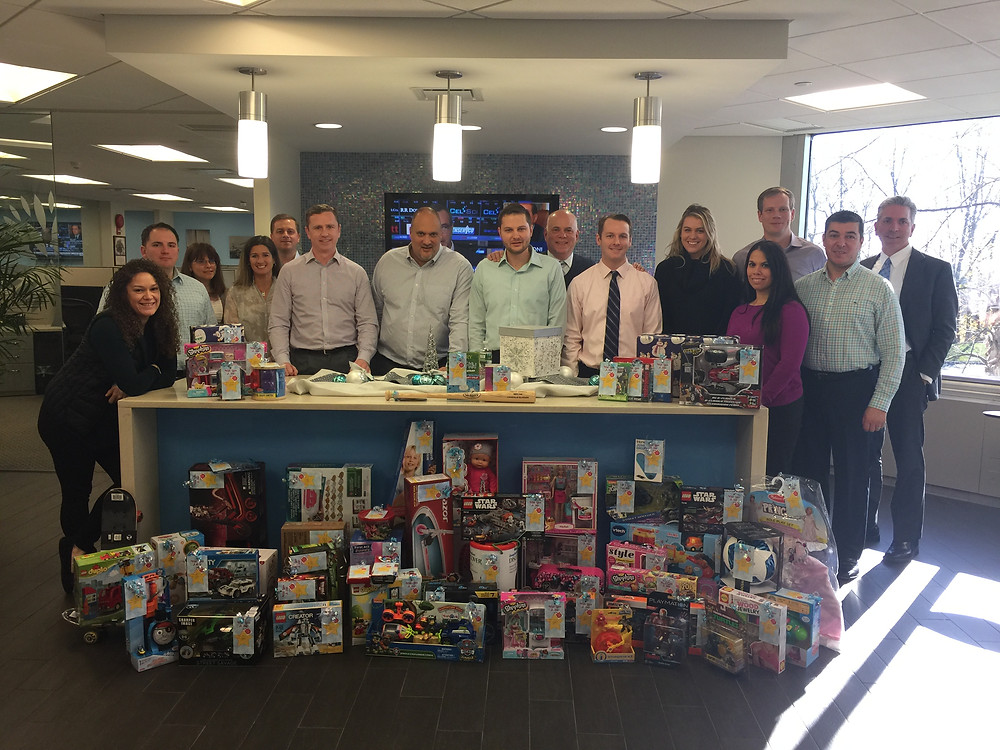 Altium Participates in Salvation Army's Wish Upon a Star Program