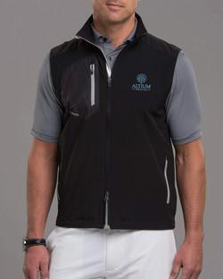 Z700 Full Zip Vest