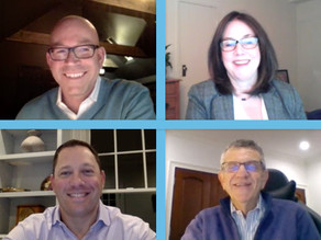 Webinar Replay: Achieving Financial Security and Success In a Tumultuous Environment