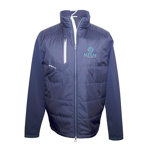 Men's Navy Jacket