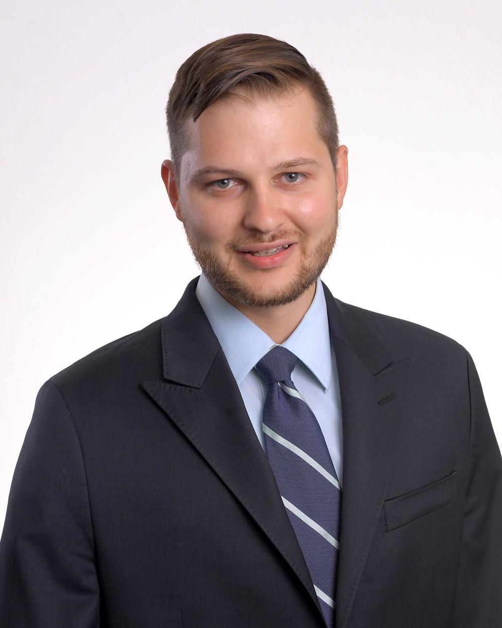Michael Buonassisi
