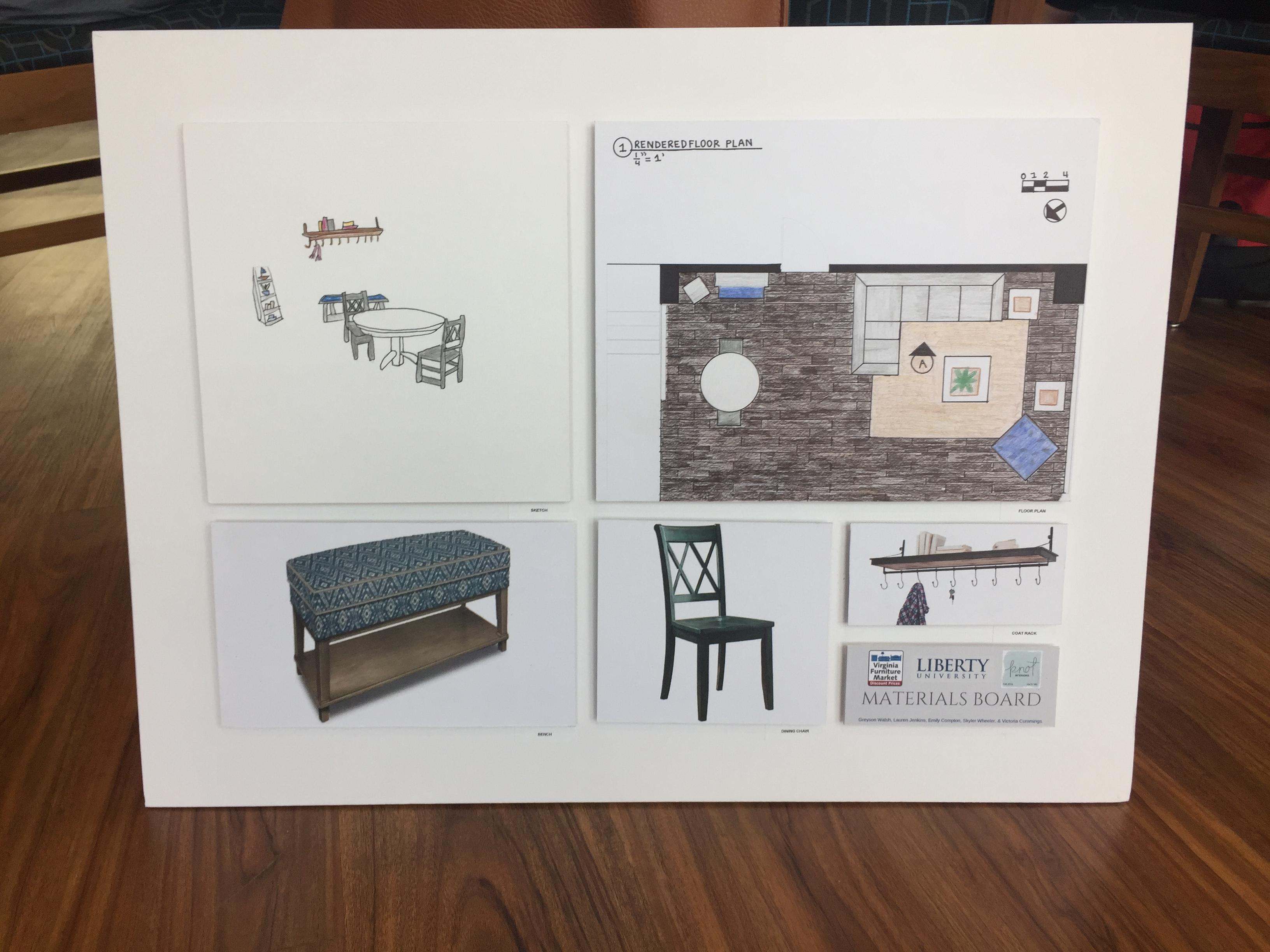 Virginia Furniture Market Design