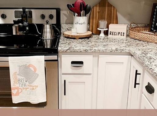 Get Organized with Grey - Pantry