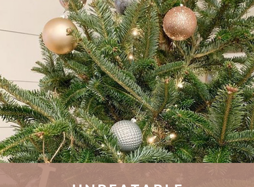 Unbeatable Christmas Steals