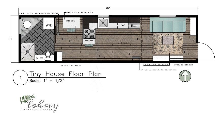 Lohrey Interior Design