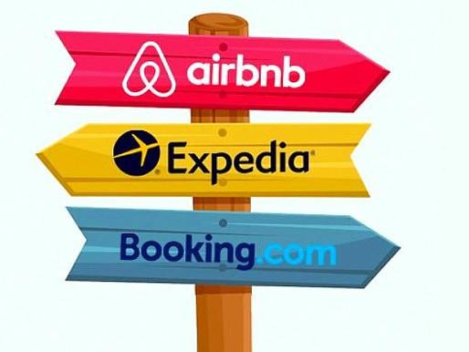 ¿Dónde Publicar tu Alquiler Vacacional? BOOKING VS AIRBNB