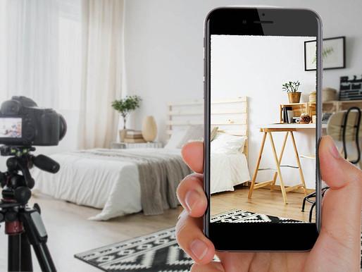 6 Trucos para Convertirte en Fotógrafo Inmobiliario ¡con el Móvil!