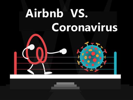Los Trabajadores de Airbnb donan $10 Millones a Superhosts