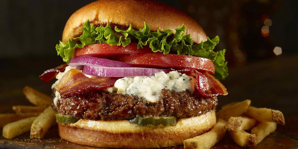 Der Foodtruck kommt - Burger & Co.
