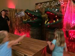 CHILDREN CARNIVAL GAMES