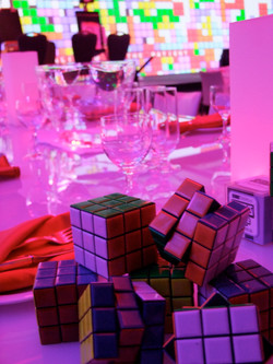 CHILDREN'S RUBIK'S CUBE COMPETITION