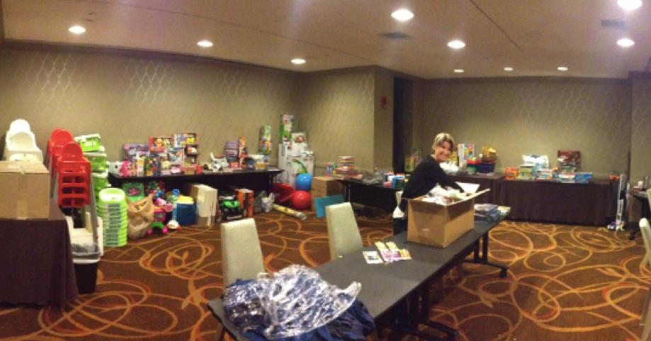 Event Childcare