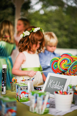 KIDS CANDY BAR MONT-TREMBLANT