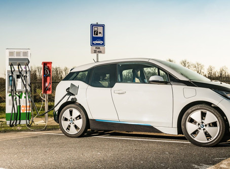 Se va tripla cota de piață a automobilelor electrice! Vânzările de autoturisme s-au prăbușit.